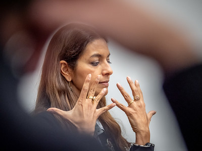 111819_8873_CHSS Jhumpa Lahiri Discussion