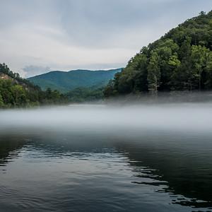 071815_7487_Cheoah Lake NC