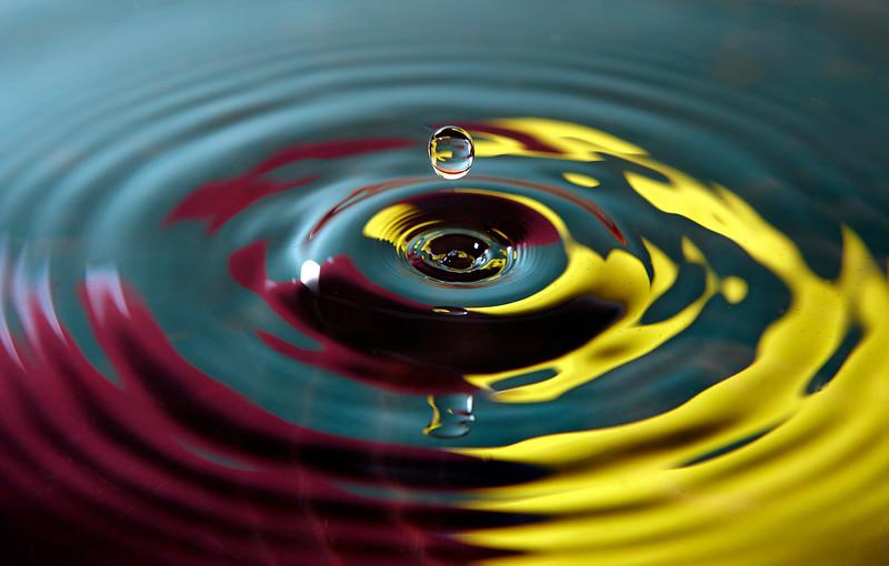 Water Splash I