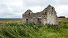 Derelict Farmhouse near Harbour Craig