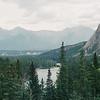 Banff, Alberta- Canada