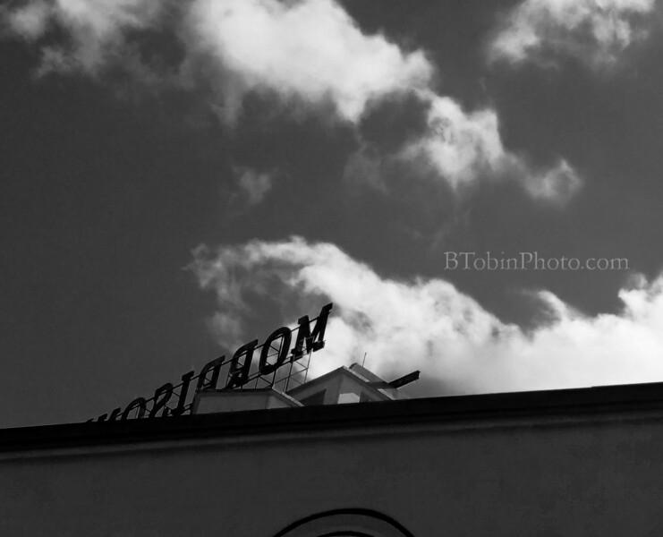 Sky Over Morrison Corn-Kit