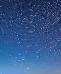starcomettrails