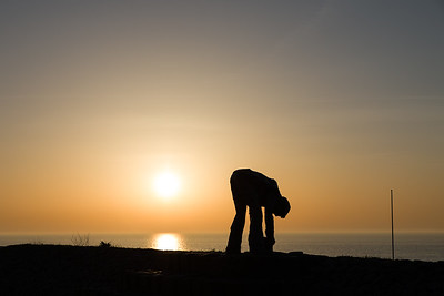 De Afsluitdijk, monument van de Dijkwerker