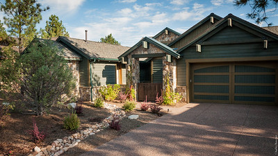 Elk Pass Townhomes at Pine Canyon