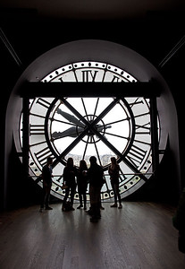 "Musee d""Orsay / Paris"