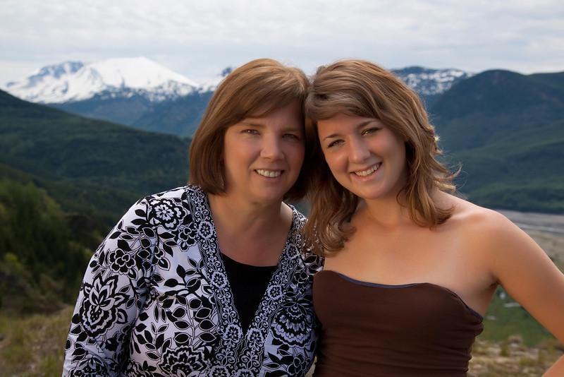 Alicia and Cristina