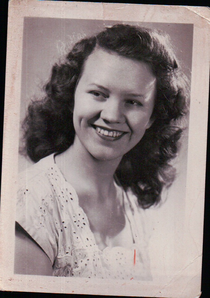 Mom - Early Days