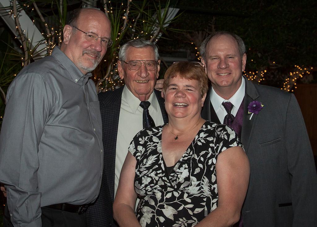 Randy - Marvin - Russ - Kathy