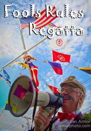 Fool's Rules Regatta