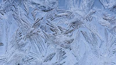 Frost Bubble