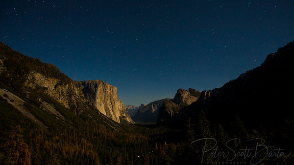 YosemiteValley_night