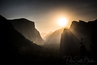 YosemiteValley_sunrise