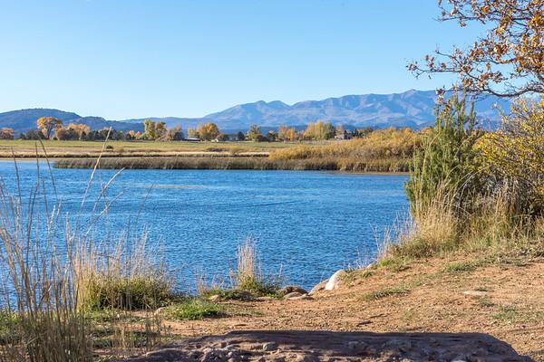 Pastorious Reservoir