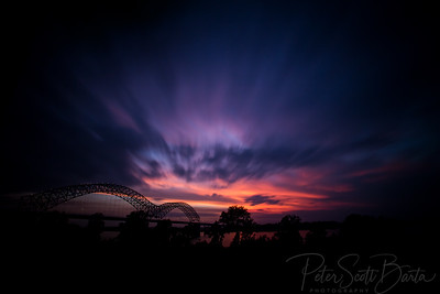 Memphis_Bridge_Sunset_2