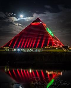 bass pro shops pyramid