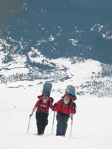 st  helen's climb 093