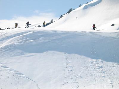 st  helen's climb 047