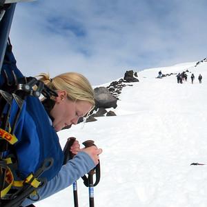 st  helen's climb 156