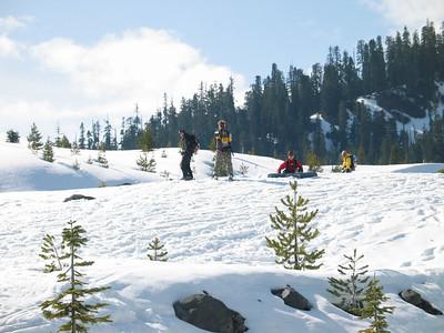 st  helen's climb 082
