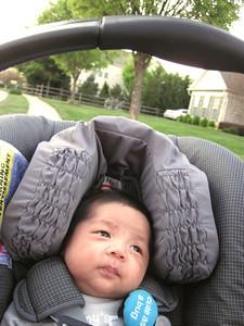 Nathan via Stroller (TM) cam.