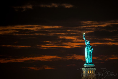 StatueOfLiberty_sunset-005