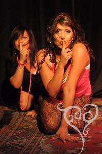 Nouveau Cabaret - Burlesque show in San Diego, CA