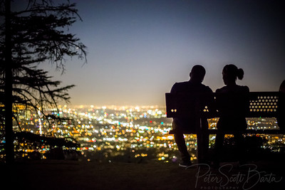 LA_Cityscape_Couple-001