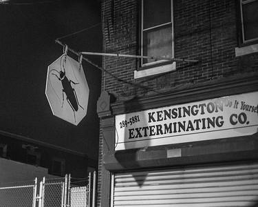 Kensington Exterminating Company
