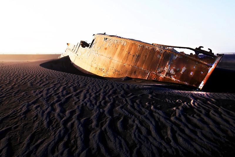 """Leif Erikson"" (South Iceland, 2013)"