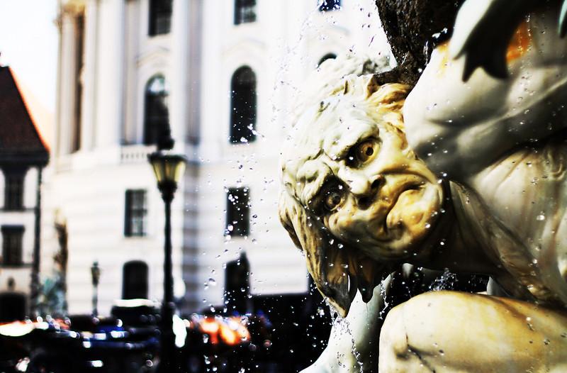 """""""Neptune"""" (Vienna, 2011)"""