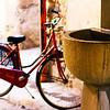 """""""Bikes"""" (Cinque Terre, Italy - 2011)"""