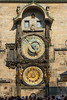 Both astronomical clocks