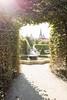 Senate gardens