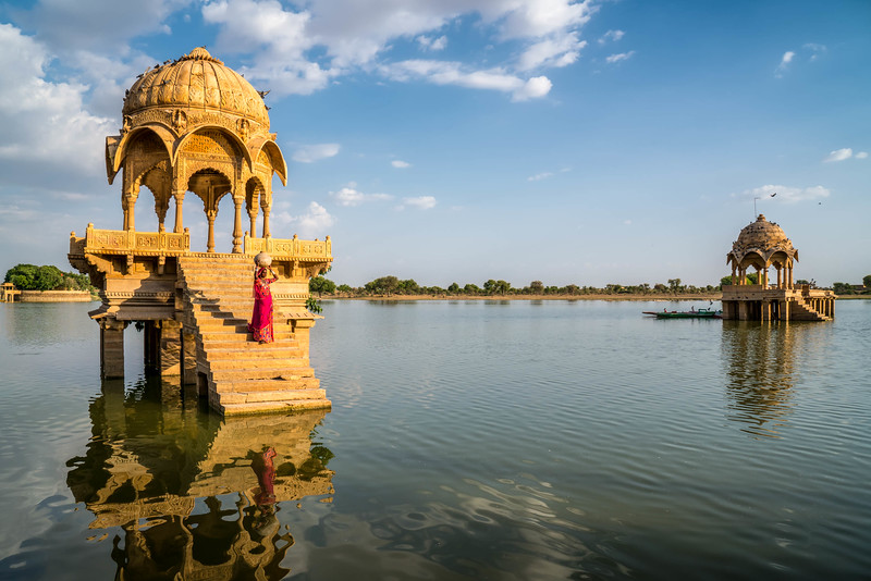 Travels in Rajasthan