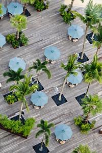 Cafe Terrace, Singapore