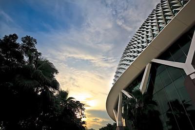 Singapore Hall