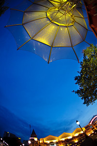Cafe Umbrella, Singapore
