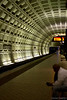 Day 3 - May 17, 2013, Washington, D.C., Metro Station