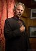 "Angus MacLeod as the Spirit of Mark Twain - ""Dark Twain"" 12-1-2013"