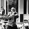 """Jazz musicians"" (New Orleans- 2013)"