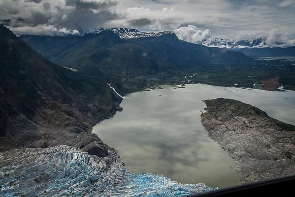 2013 June - Alaska Cruise