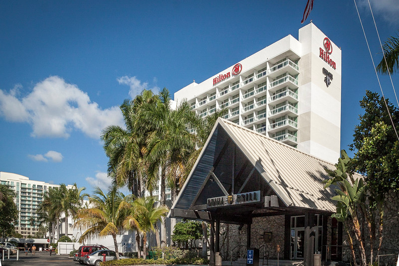 Hilton Fort Lauderdale Marina - Fort Lauderdale