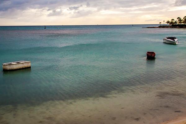 Day 4 - Aruba