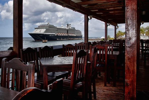 Day 6 - Curacao
