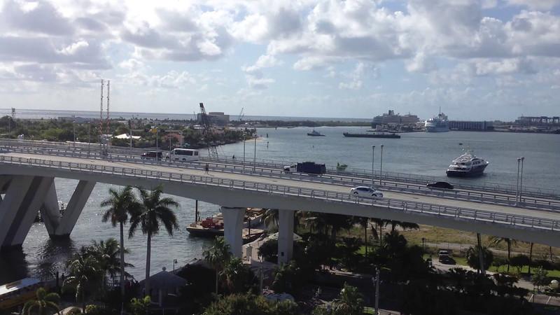 Fort Lauderdale Morning