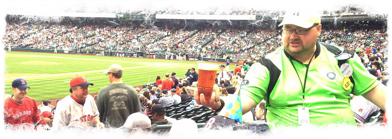 Beer before the Game