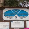 Vallecito Nordic Sign