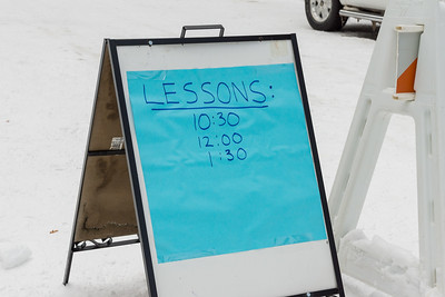 Lesson Sign