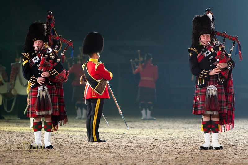 Pipers again